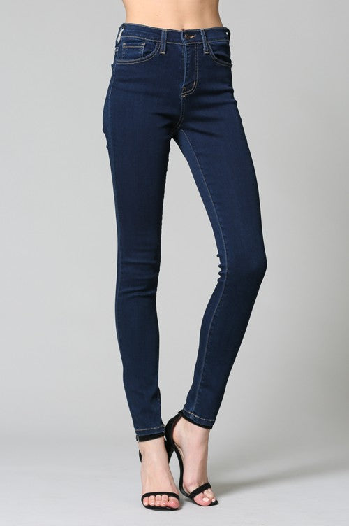 Flying Monkey Highrise Softy Skinny Jean Y1145