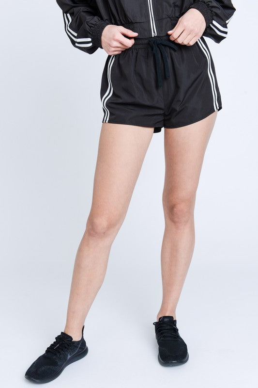 Break Away Shorts