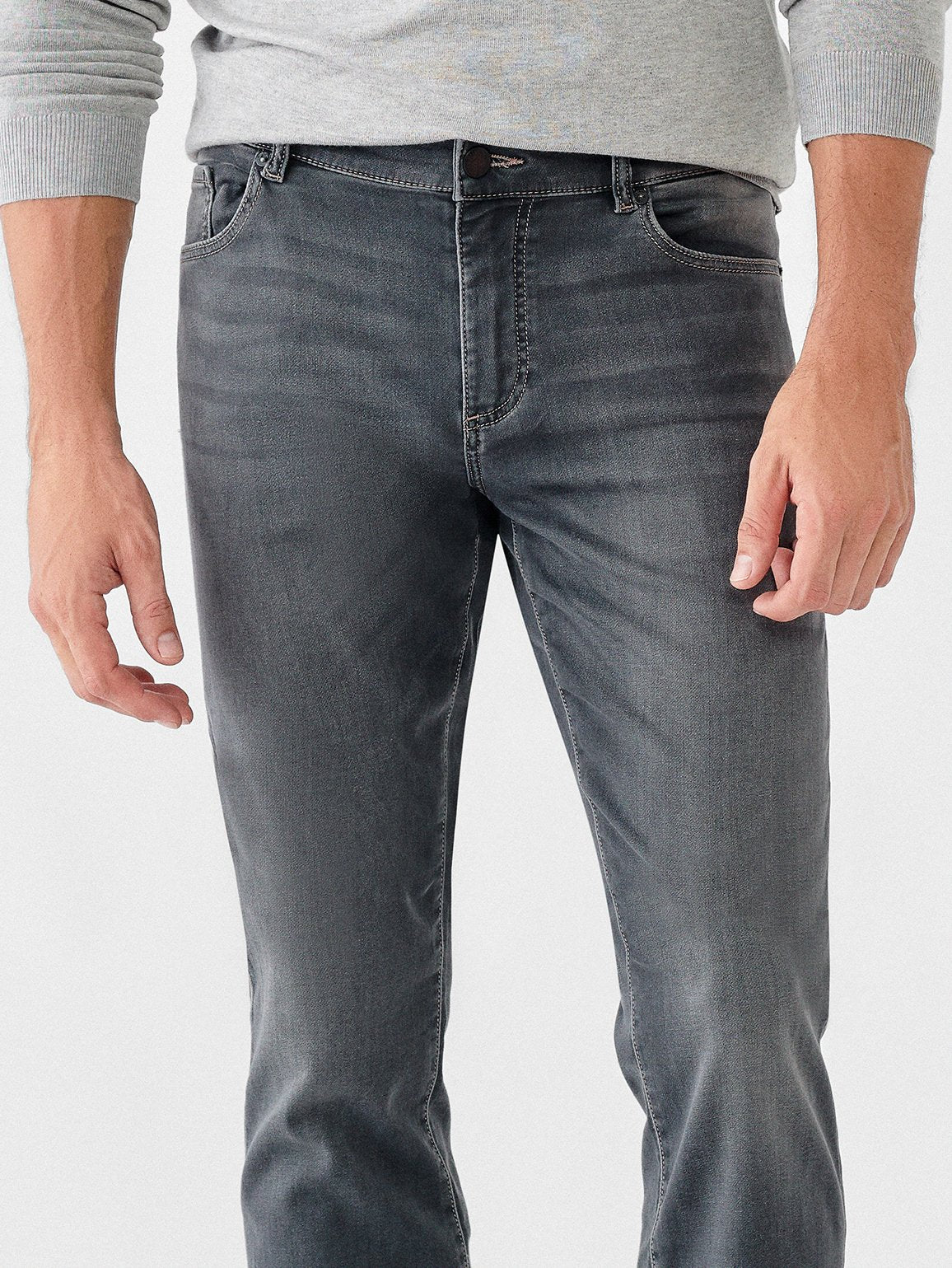 Dl1961 Russell Slim Straight Jean 1086734-STARSHI