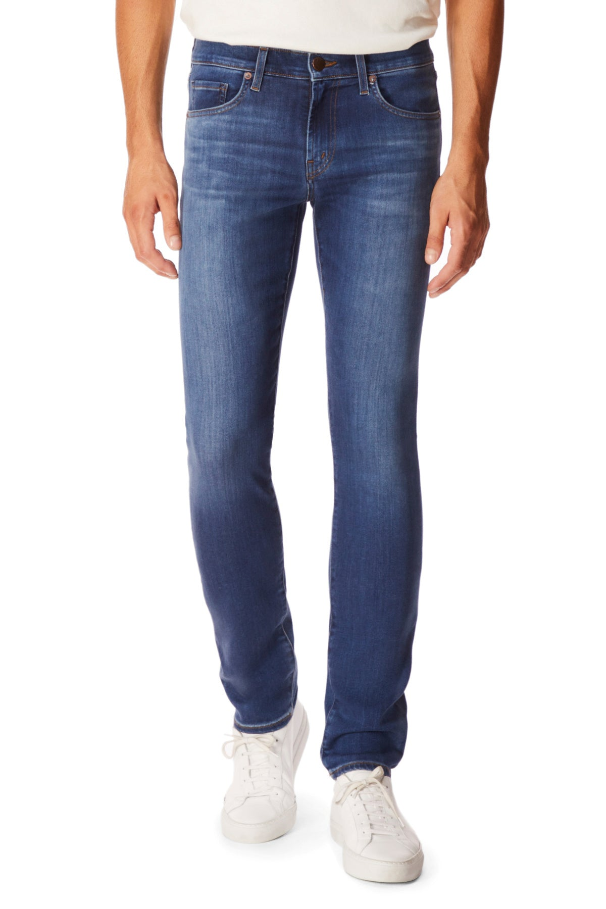 J Brand Tyler Slim Fit Jean In Seriously Soft Nulite JB001963-NULITE