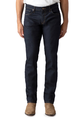 J Brand Kane Straight Fit Jean In Jeet JB000576-JEET