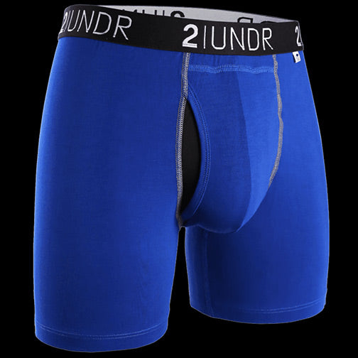2UNDR Swing Shift Active Comfort 6-Inch Boxer Brief 2U01BB