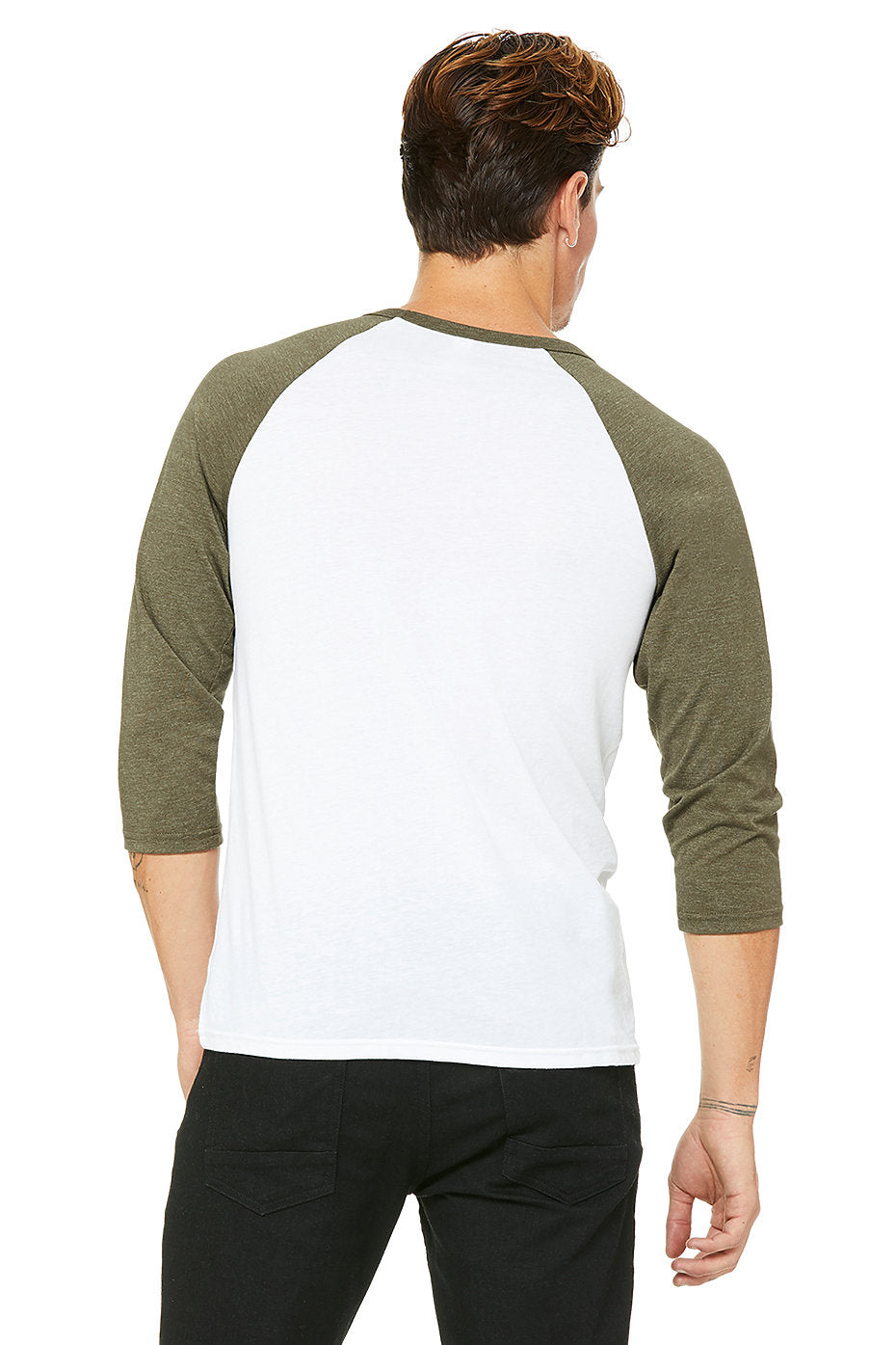 Baseball Tee (more colors)