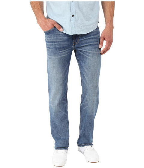 Joe's Brixton Straight + Narrow Eco-Friendly Jean - Nasri