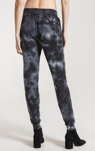 Z Supply The Tie Dye Loft Jogger
