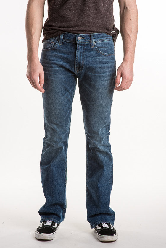 wholesale outlet biggest discount suitable for men/women 7 For All Mankind Brett Bootcut Jean - Sianai