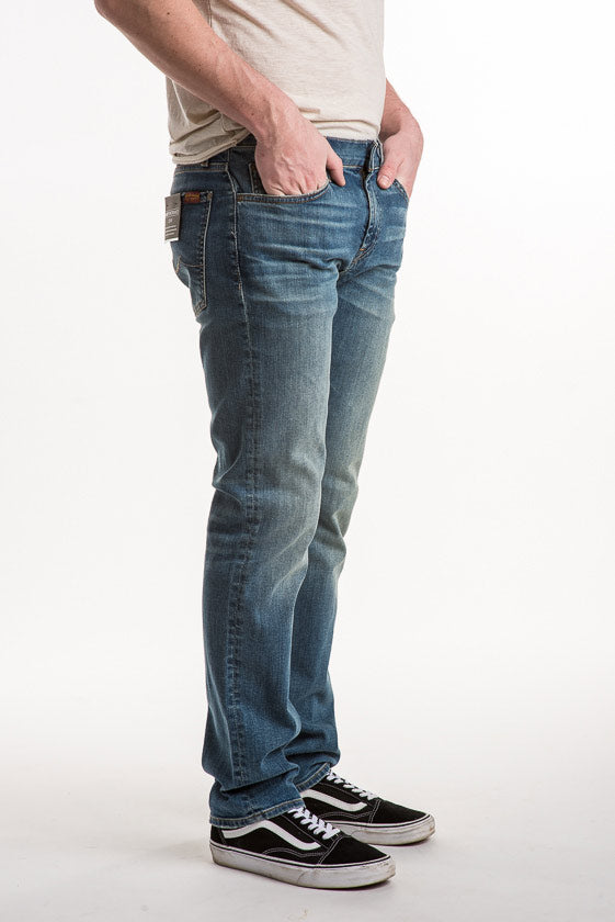 7 For All Mankind Standard Straight Jean - Bedrock