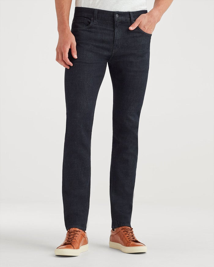 7 For All Mankind Skinny Paxtyn Jean-Indigo Rinse AT0185052P-INR