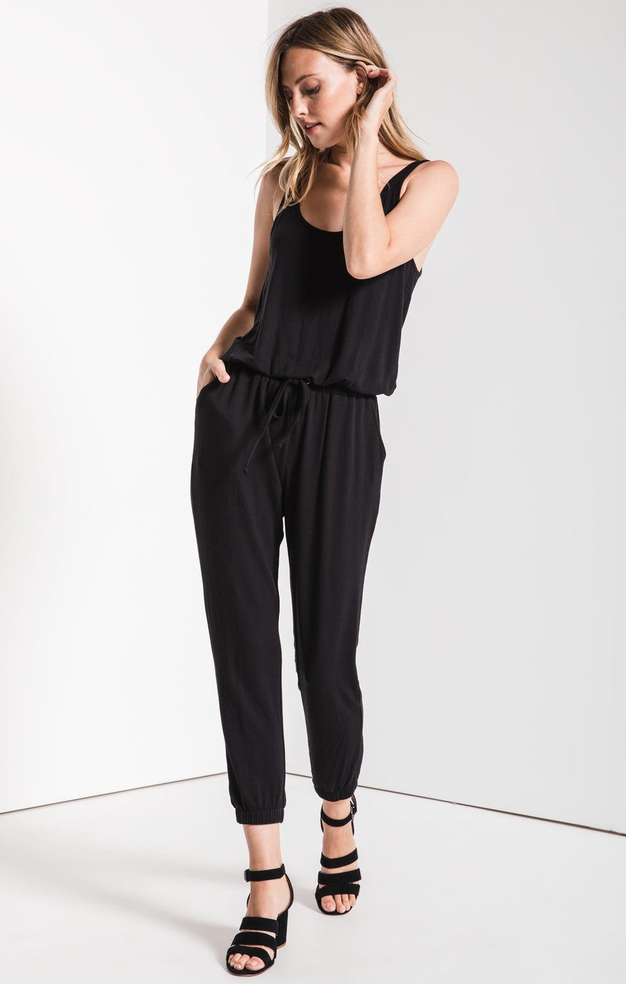 Z Supply The Tank Jumpsuit ZP191706
