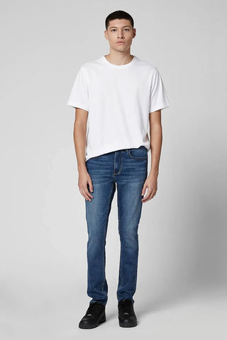 BLANKNYC Stanton Straight Fit Jean - Dream On 16RM1418