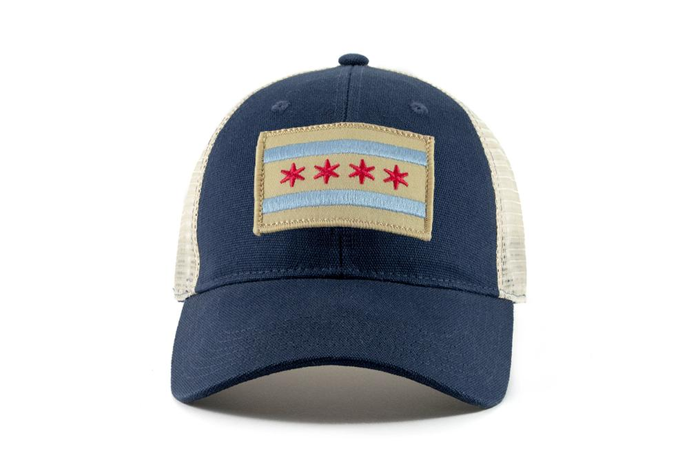 Civil Standard Chicago Hat CSORD-T-S