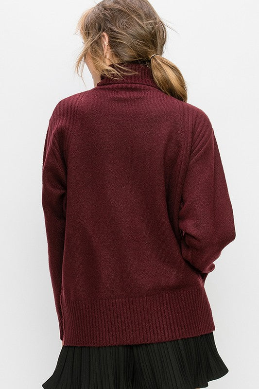 Alpine Sweater (more colors)