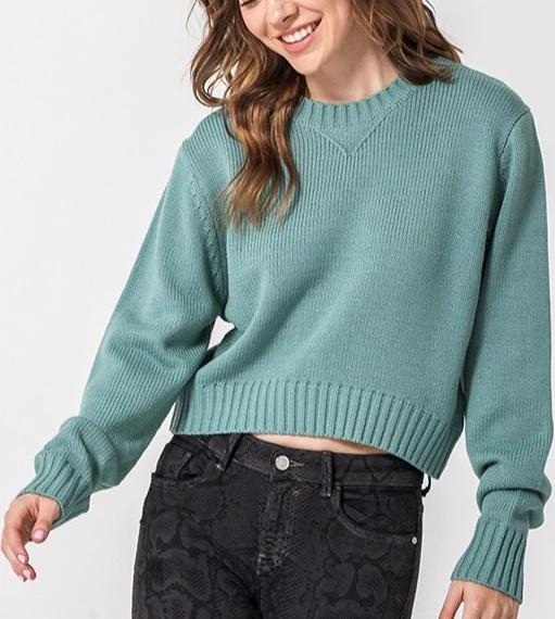 Emmerson Sweater (more colors)
