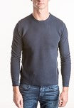 French Connection Men Milano Cotton Sweater (more colors)
