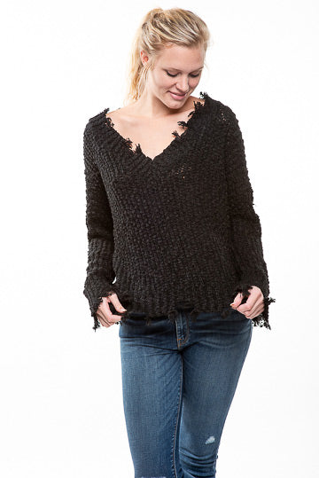 Rag Time Sweater (more colors)