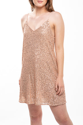 All Sparkles Dress