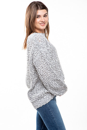 Pure Bliss Sweater (more colors)