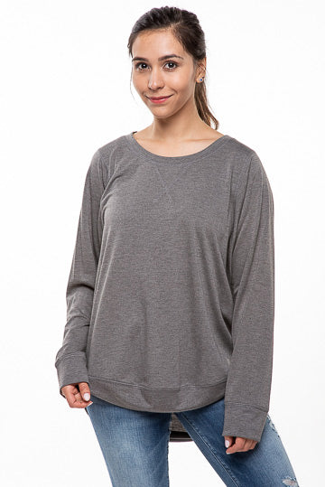 Freeloader Lazy Sunday Top
