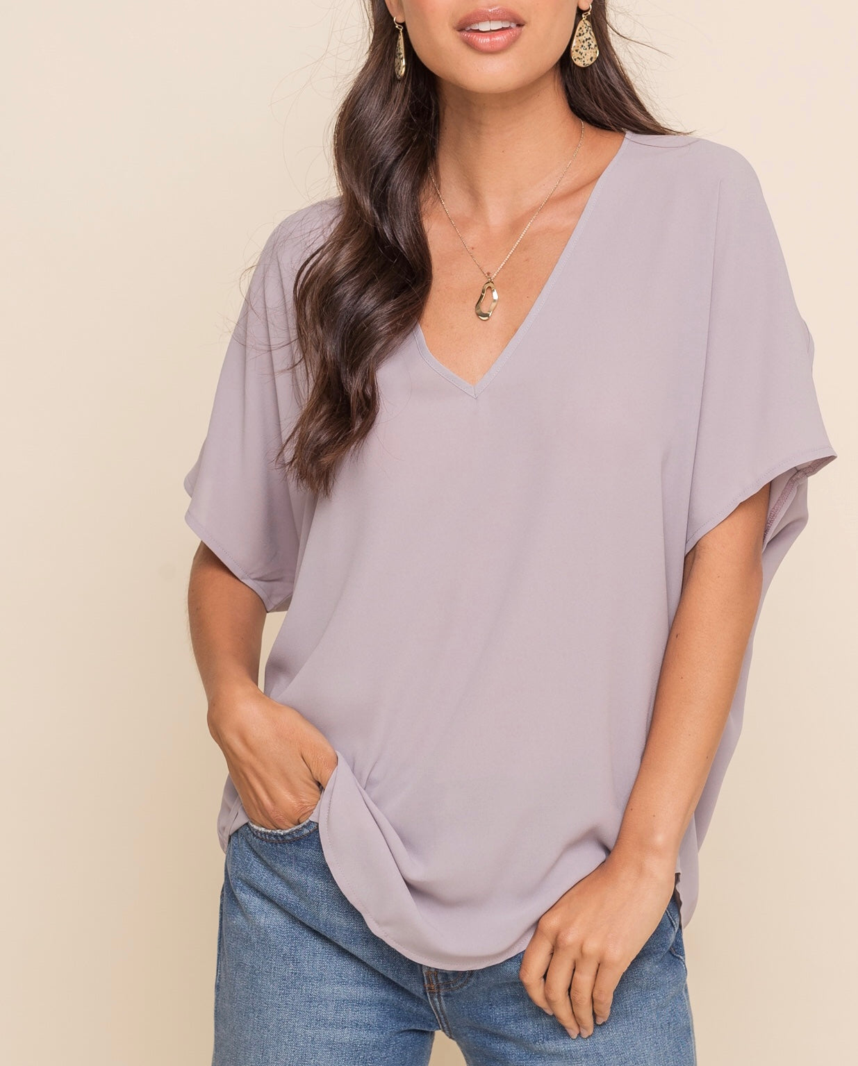 Best V Neck Ever (more colors)