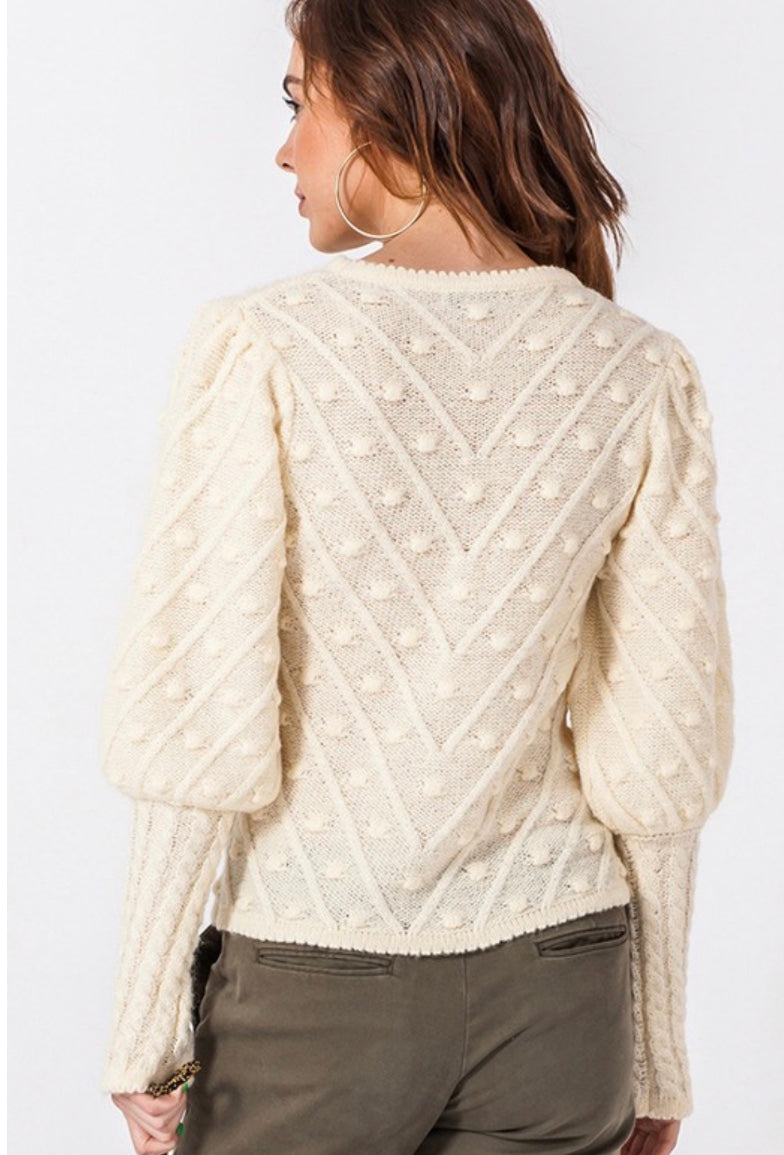 Shandy Sweater