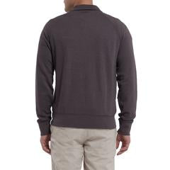 Grayers Clothing Hudson Texture Half Mock K029118 (more colors)