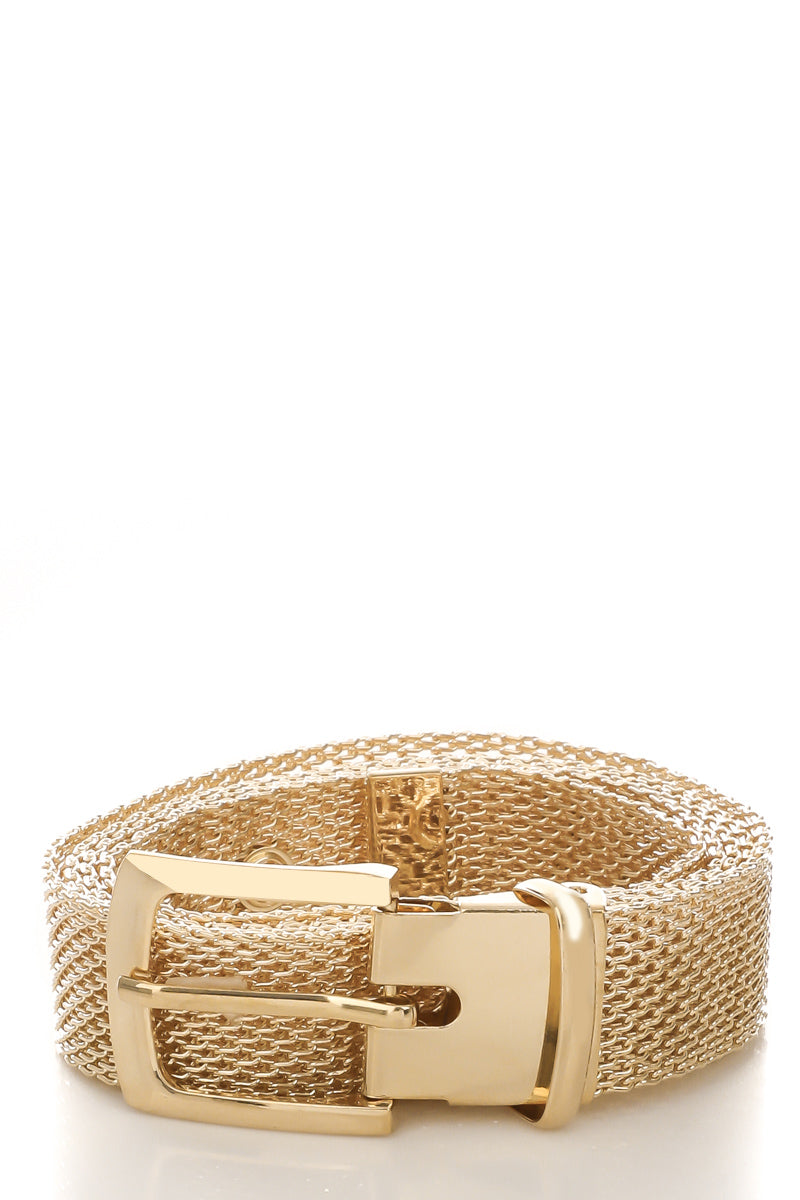 Golden Dreams Belt
