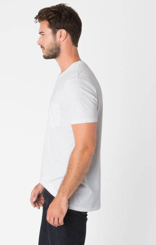 Z Supply Modern Modal Pocket Tee (more colors)