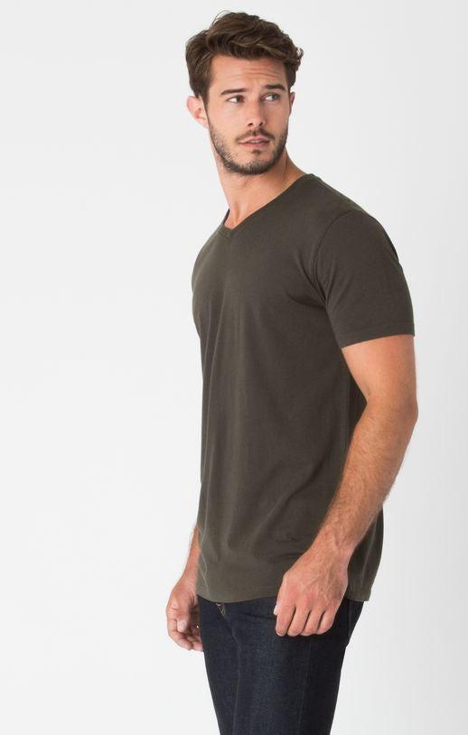 Z Supply Modern V Neck (more colors)