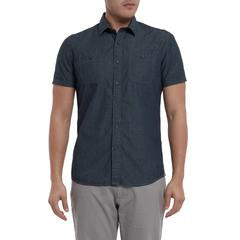 Grayers Townsend Dobby Knit Shirt W009219