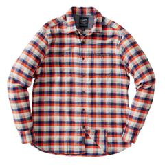 Grayers Gingham Hertiage Flannel W018119