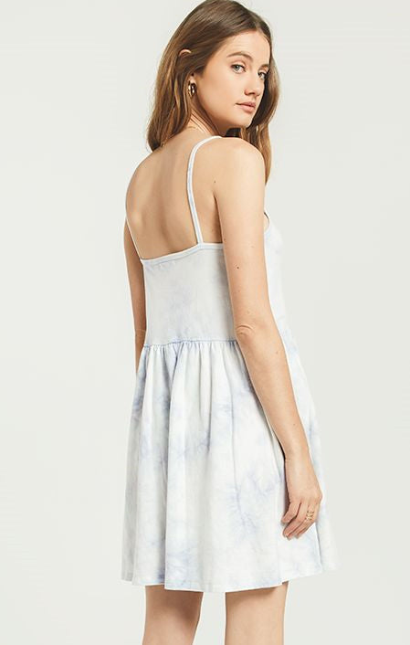 Z Supply Kona Hazy Dress ZD202353