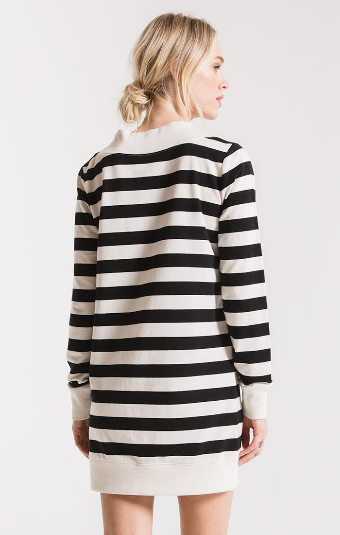 Z Supply Modern Stripe Dress ZD193143