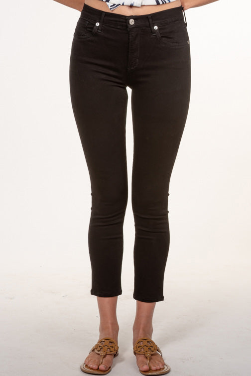 AGOLDE Sophie High Rise Crop Skinny Jean A018-799