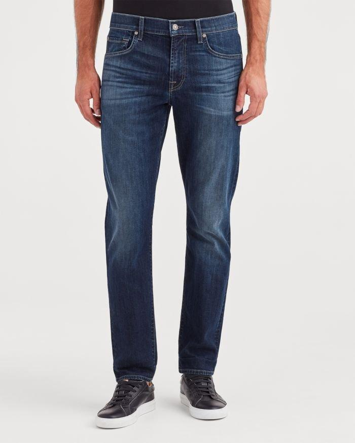 7 For All Mankind The Straight Jean - Justice