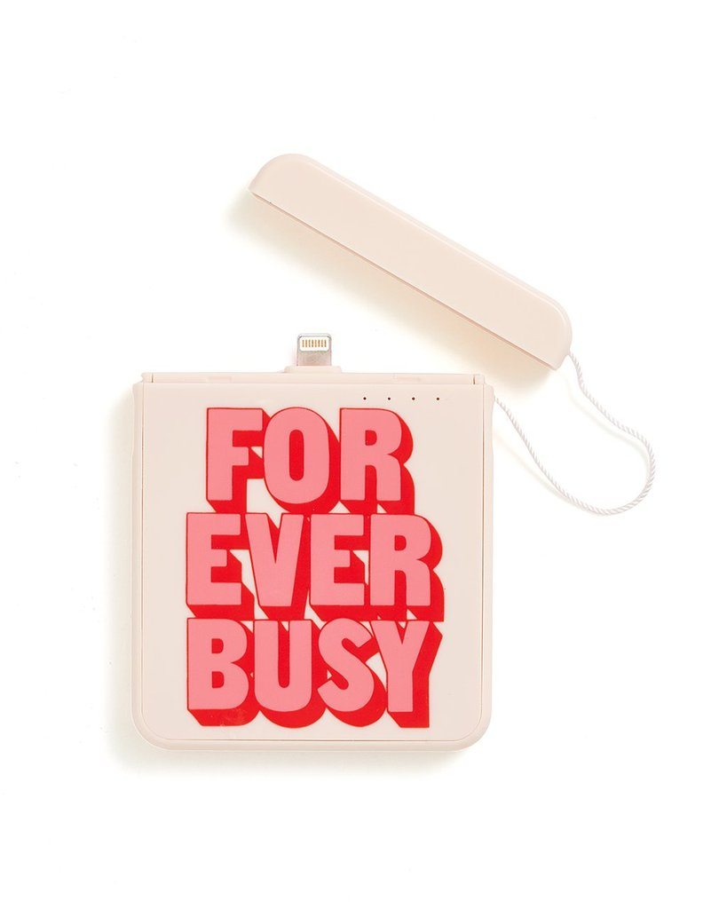 Bando Forever Busy Mobile Charger 84029