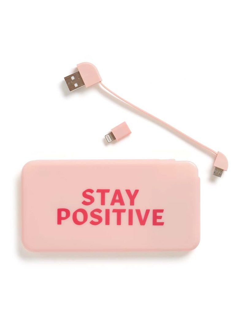 Bando Stay Positive Power Bank 98090