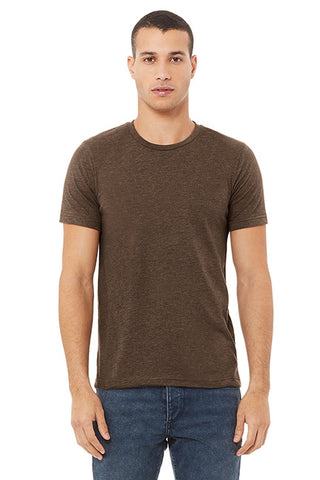 Bella Canvas Unisex Heather CVC Tee 3001CVC