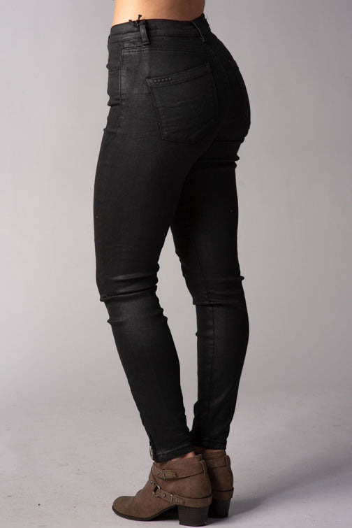 Blank NYC Mid Rise Jean-Spartacus 54G-1518