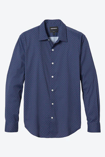 Bonobos Tech Button Shirt 26963-MVH09