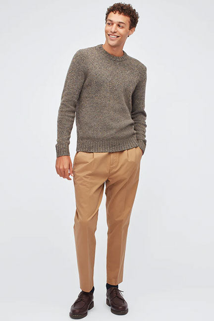 Bonobos Donegal Crew Neck 27012