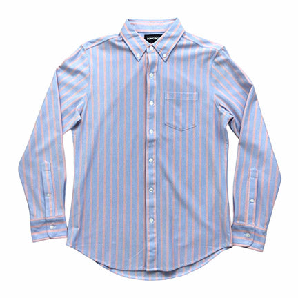 BONOBOS Knit Oxford Shirt 27713-BOY55