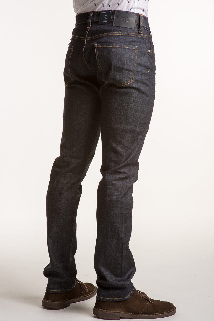 Citizens of Humanity Slim Straight Gage Lafayette Jean