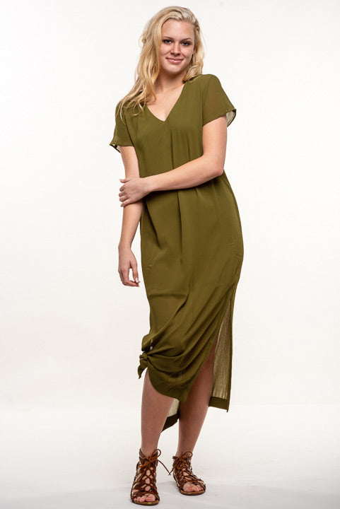Double Zero Sara Dress FL20F755