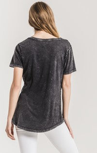 Z Supply The Washed Pocket Tee (more colors)