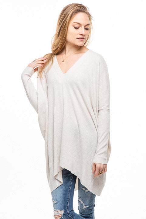 Freeloader Softest Tunic FT-3987