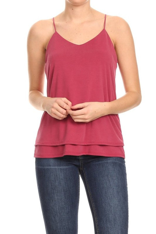 Freeloader Double Down Tank (more colors)