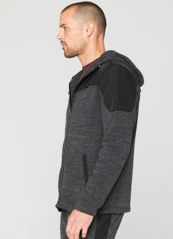 Threads 4 Thought Dalton Active Zip Hoodie TM12125