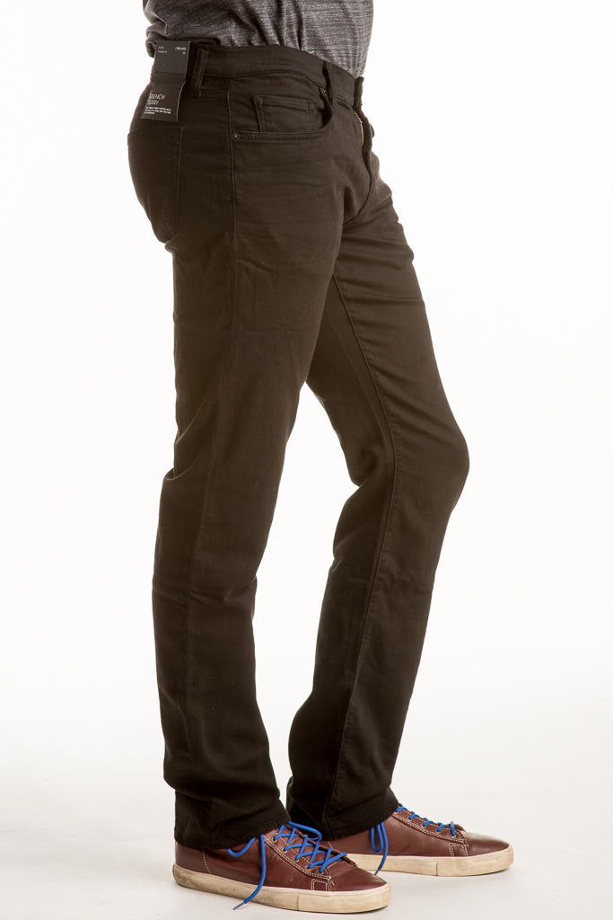 J Brand Kane Keckley Black Jean