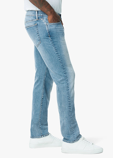 Joes Brixton Straight Narrow Kinetic Jean in Hadfield