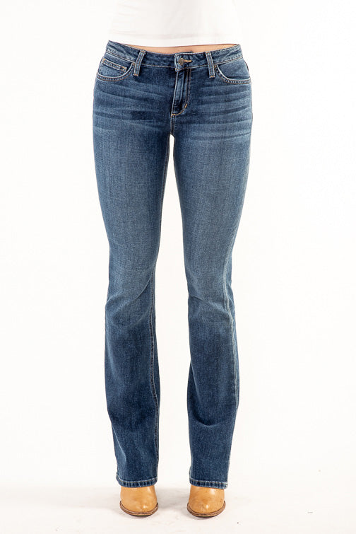 Joe's Jeans Honey Bootcut Jean - Kona